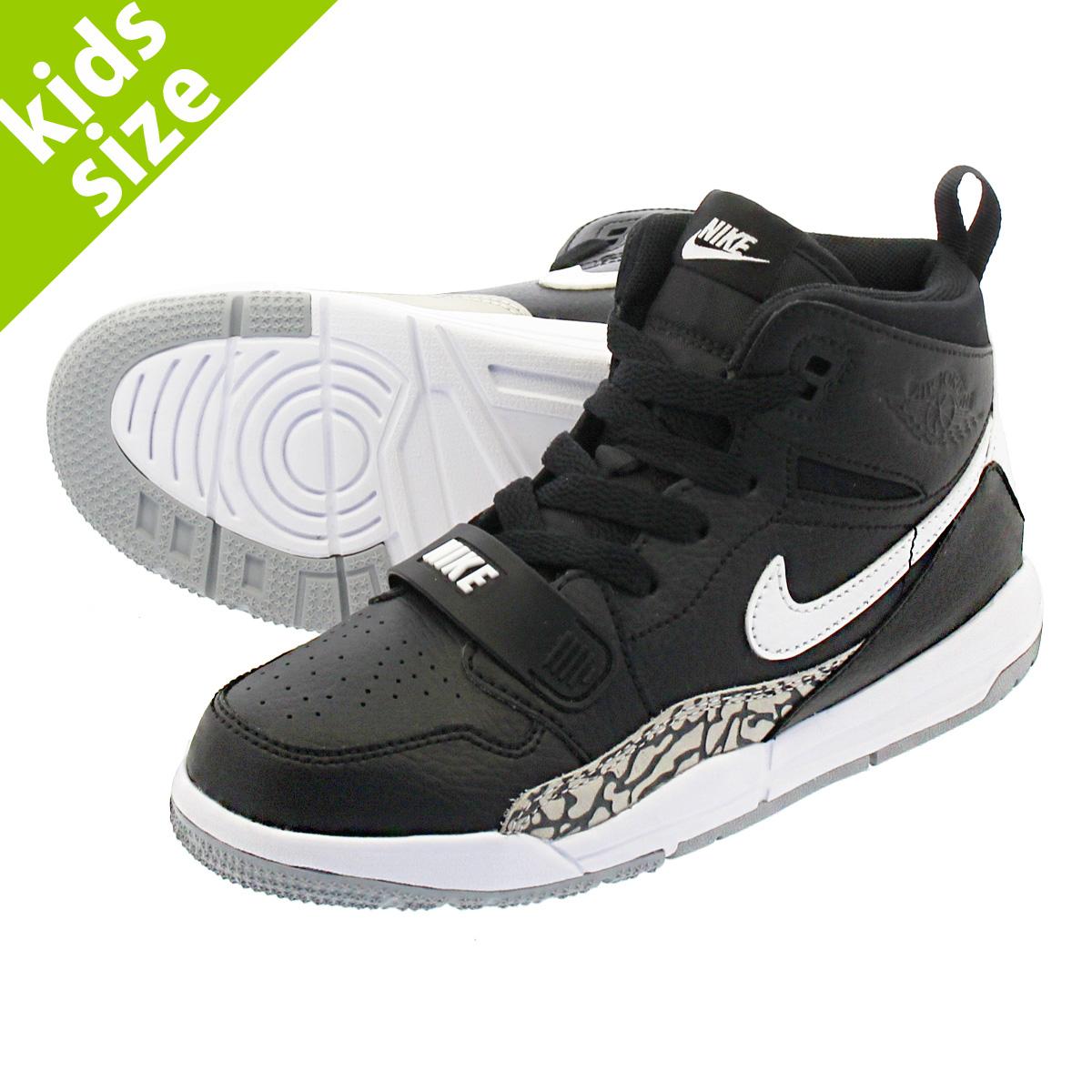 finest selection 3c4f2 f8982 NIKE AIR JORDAN LEGACY 312 PS Nike Air Jordan Legacy 312 PS BLACK/WHITE  at4047-001