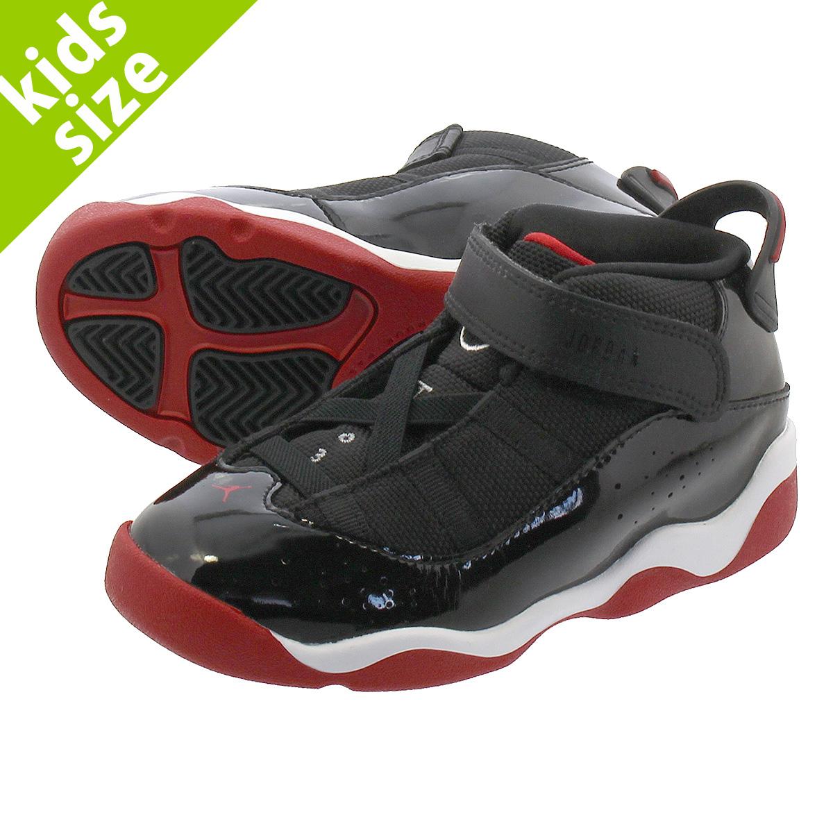08bb7e77f57 LOWTEX PLUS: NIKE JORDAN 6 RINGS TD Nike Jordan 6 RINGS Co.,Ltd. TD ...