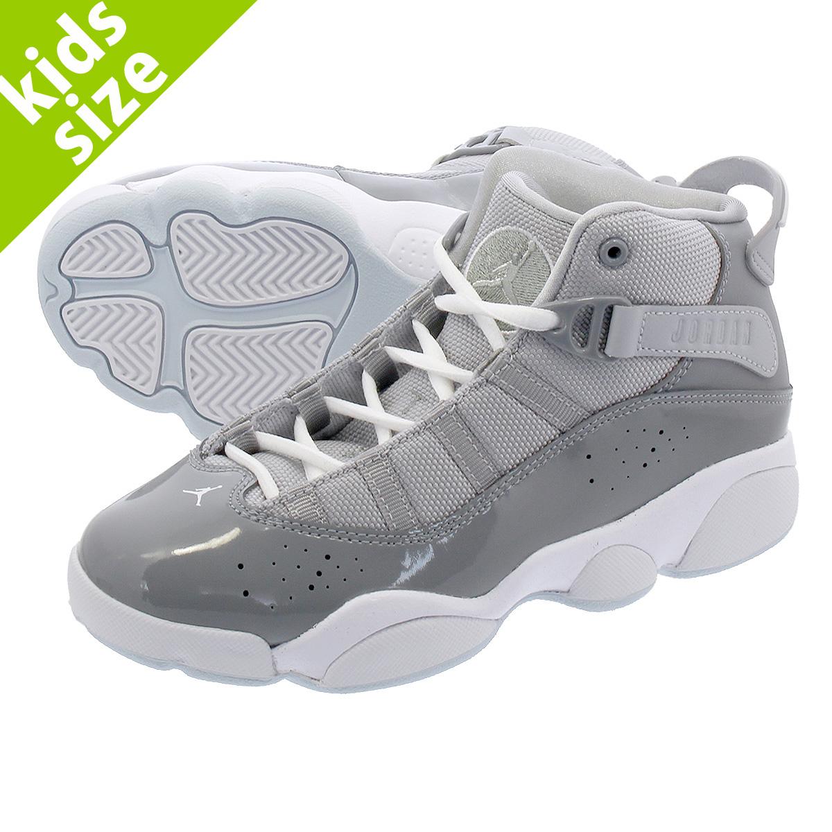 cb169c42013 LOWTEX PLUS: NIKE JORDAN 6 RINGS BP Nike Jordan 6 RINGS Co.,Ltd. BP ...