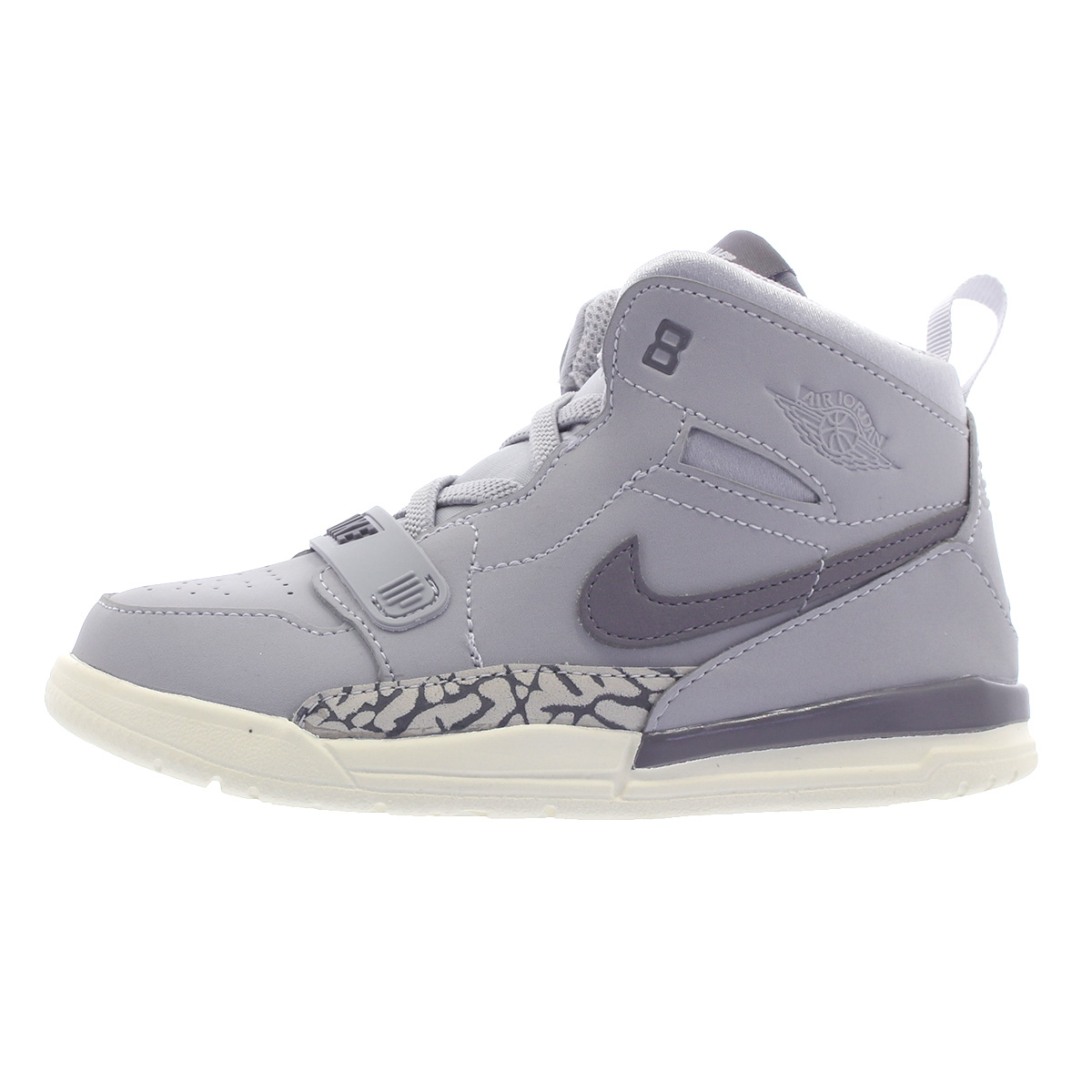 the latest 11ff4 9463f NIKE AIR JORDAN LEGACY 312 TD Nike Air Jordan Legacy 312 toddler WOLF  GREY/LIGHT GRAPHITE/SAIL at4055-002
