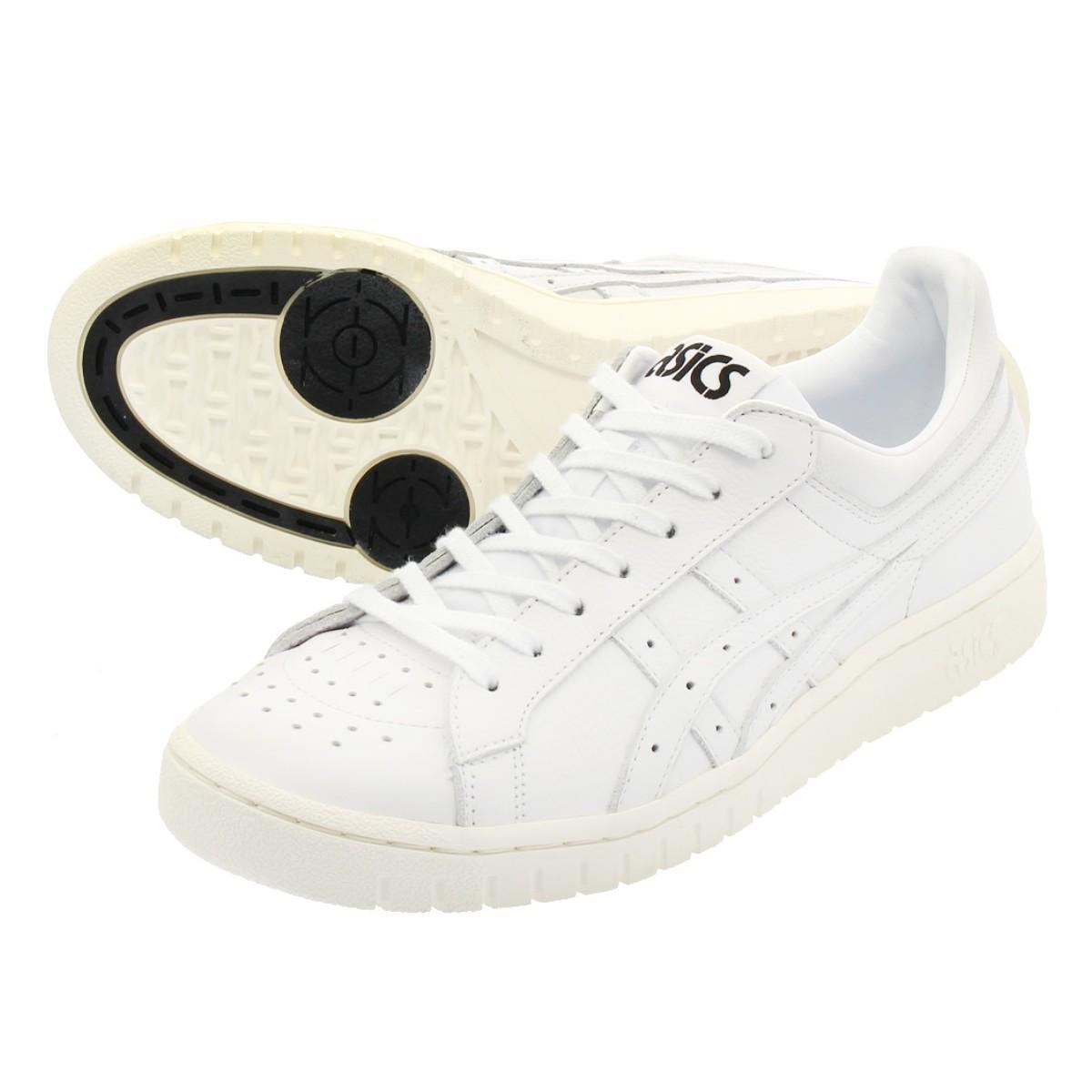 ASICS Tiger GEL-PTG アシックス タイガー ゲル PTG WHITE/WHITE hl7x0-0101