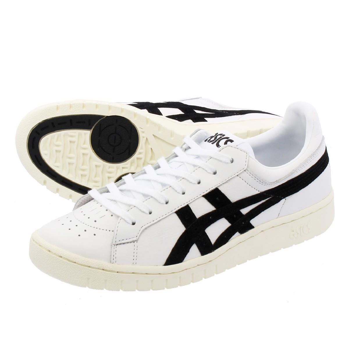 ASICS Tiger GEL-PTG アシックス タイガー ゲル PTG WHITE/BLACK