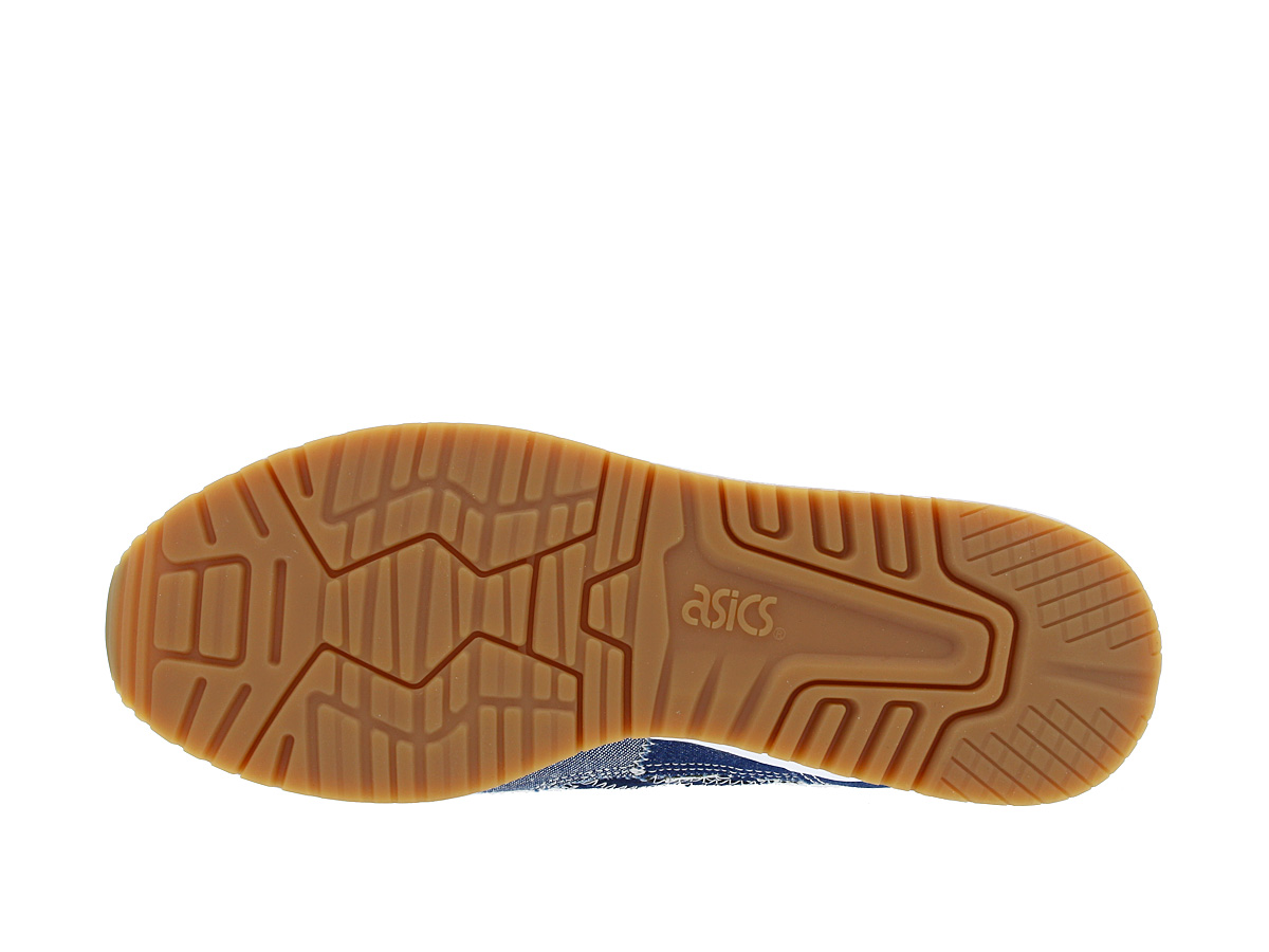 亚瑟士Tiger GEL-LYTE III亚瑟士虎凝胶灯3 INDIGO BLUE/PEACOAT