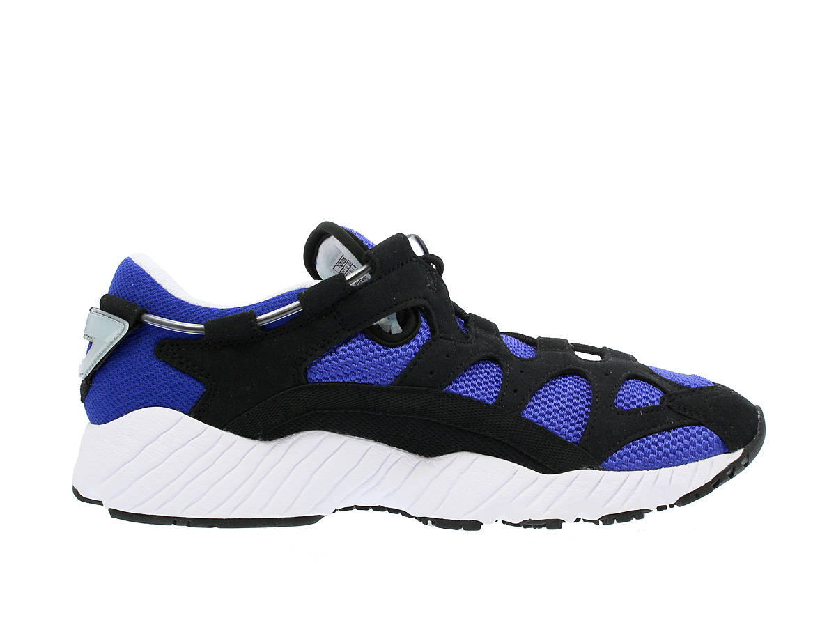 Asics Tiger GEL-MAI ASICS tiger gel Mai BLUE/BLACK