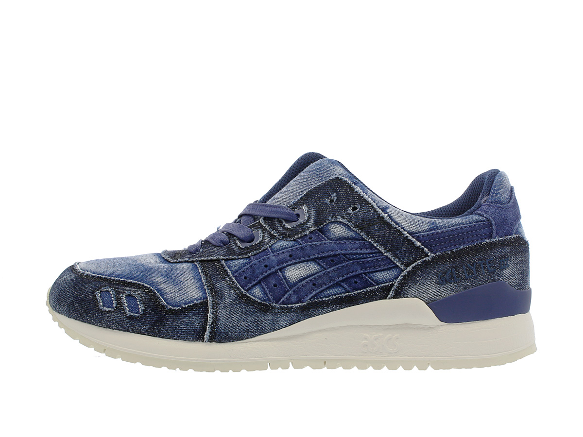 Asics Tiger GEL-LYTE III ASICS tiger gel light 3 DENIM