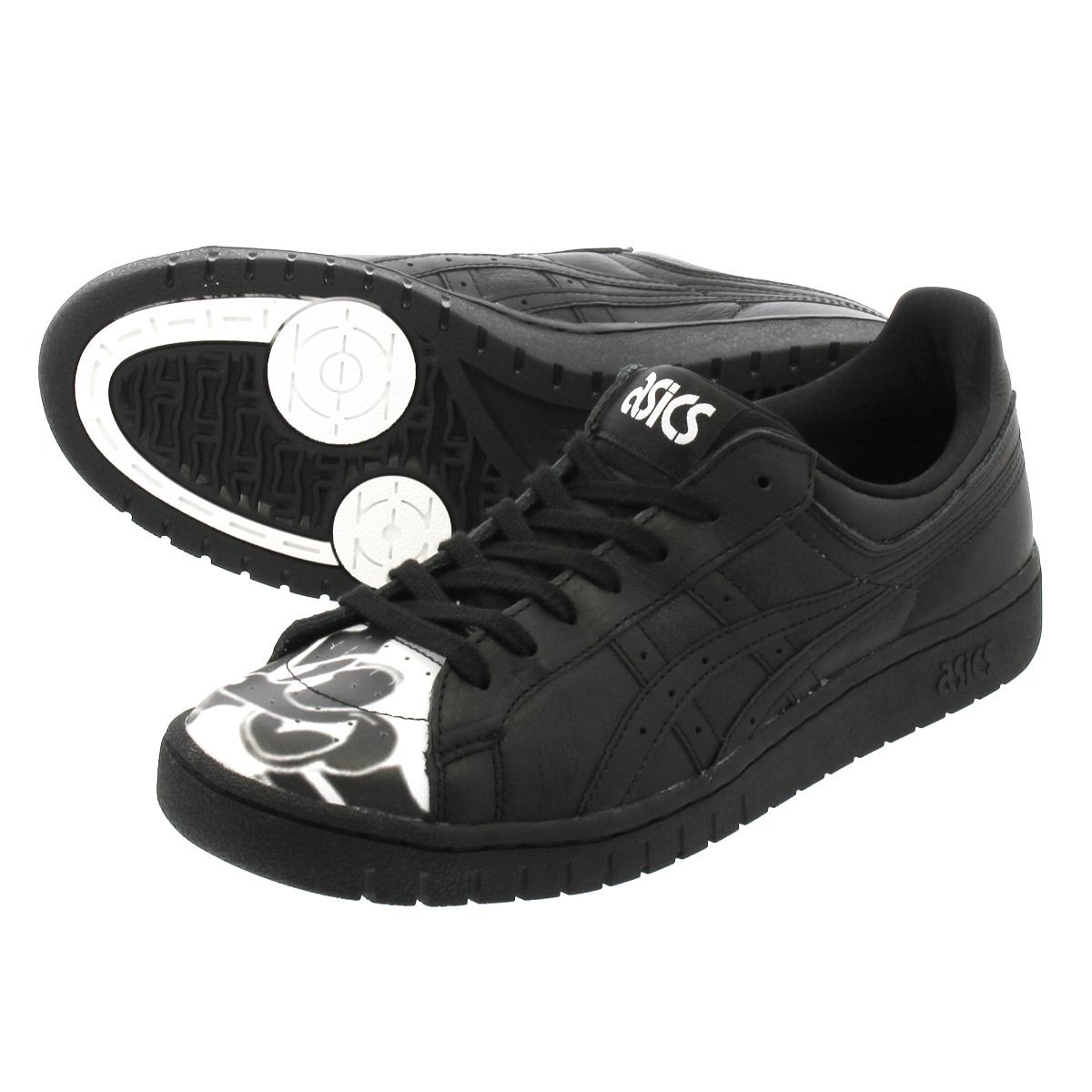 【毎日がお得!値下げプライス】 ASICS Tiger GEL-PTG 【Mickey Mouse 90th Anniversary】 アシックス ゲル PTG ミッキーマウス BLACK/BLACK 1191a070-001