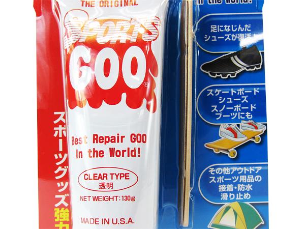 SPORTS GOO sport good 100 g