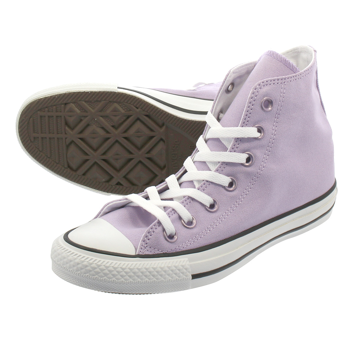 2converse violette