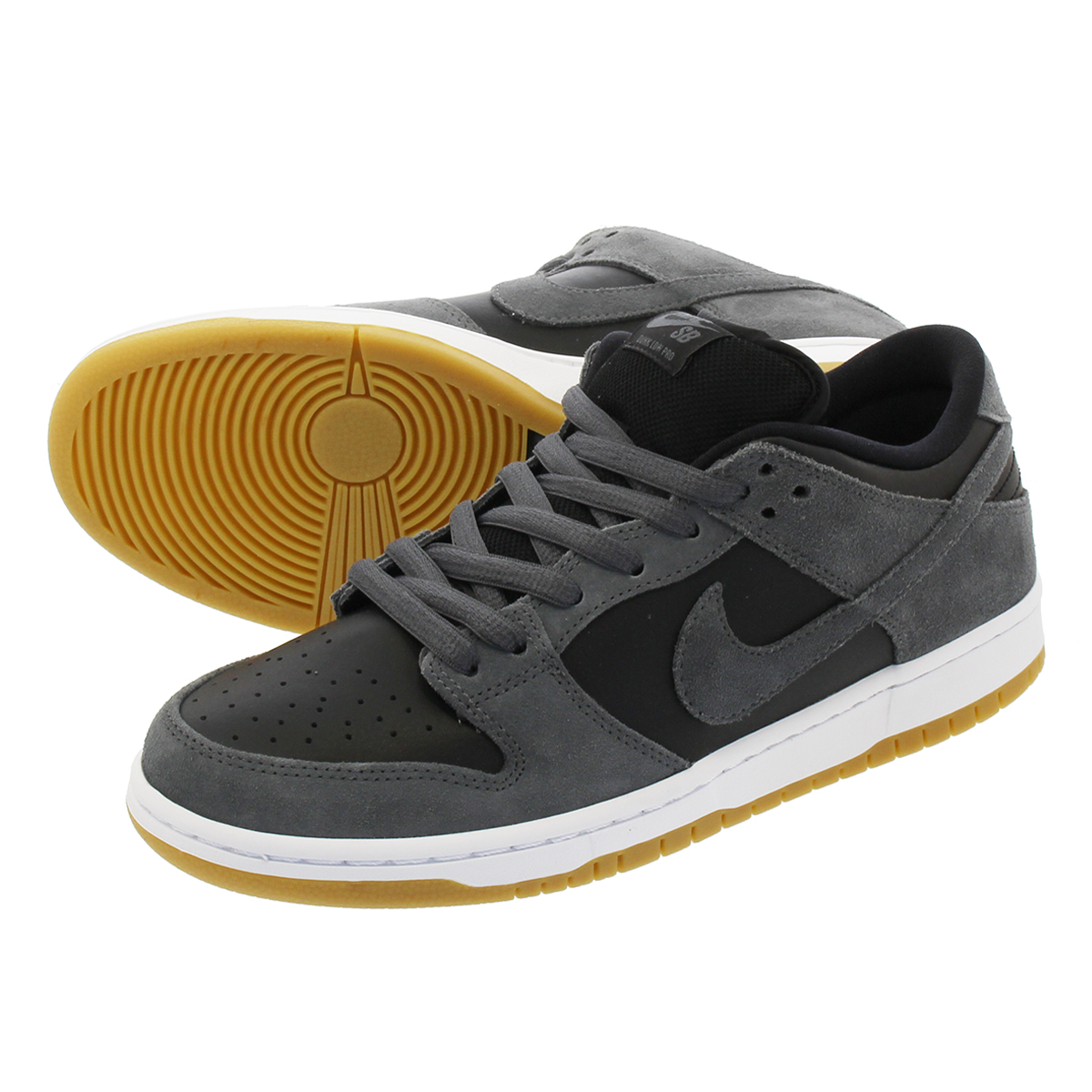 brand new 4b71e 2d8b3 ... czech nike sb dunk low trd nike sb dunk low trd dark grey black white  gum