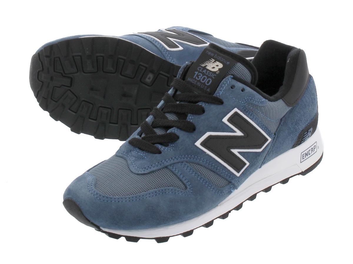 新平衡 M1300CHR 新平衡 M 1300 CHR 蓝色/黑色