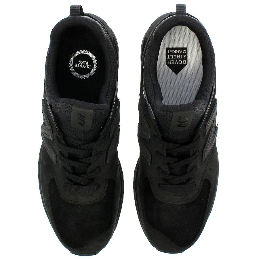 NEW BALANCE MS574BD New Balance MS574BD BLACK