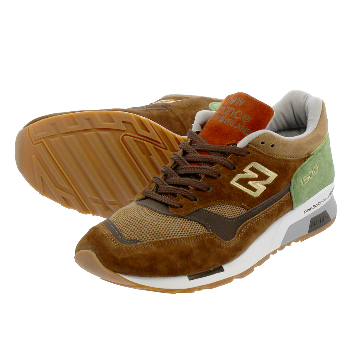 NEW BALANCE M1500LN 【Made in England】 ニューバランス M1500LN BROWN