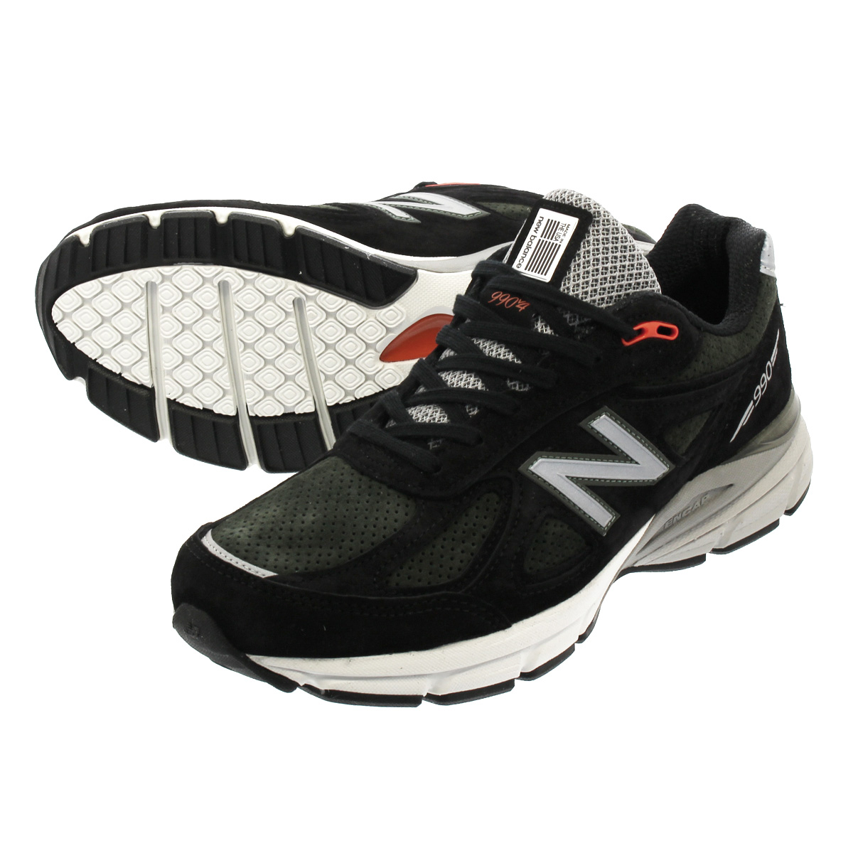 NEW BALANCE M990MB4 【MADE IN U.S.A】 ニューバランス M990 MB4 ROSIN