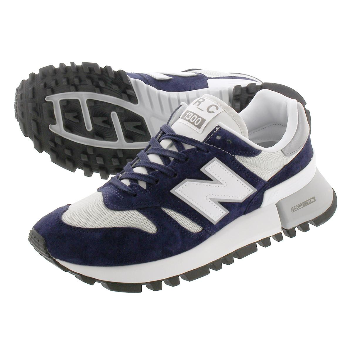 送料無料 NEW BALANCE ニューバランス メンズ 靴 スニーカー 定価の67%OFF MS1300 ピグメント PIGMENT MS1300TC ネイビー ms1300tc TC SEAL限定商品