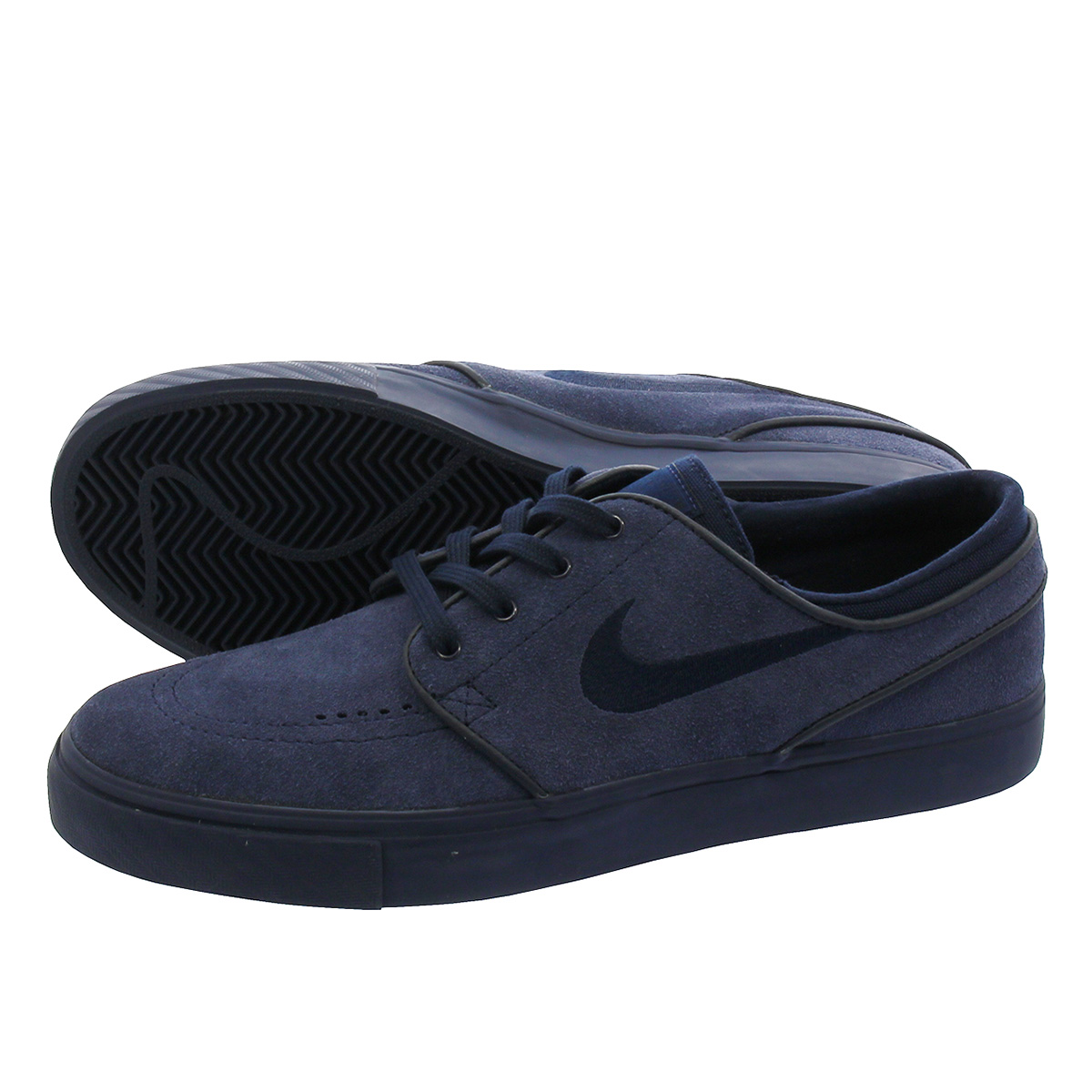 9a625d0a856ab NIKE SB ZOOM STEFAN JANOSKI Nike SB ズームステファンジャノスキ  OBSIDIAN OBSIDIAN OBSIDIAN 333
