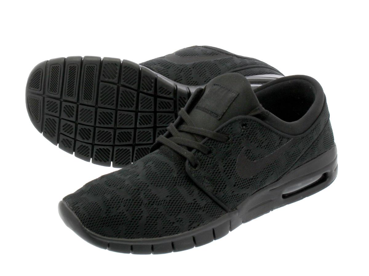 be62a5eb NIKE SB STEFAN JANOSKI MAX Nike SB ステファンジャノスキマックス BLACK/BLACK/ANTHRACITE