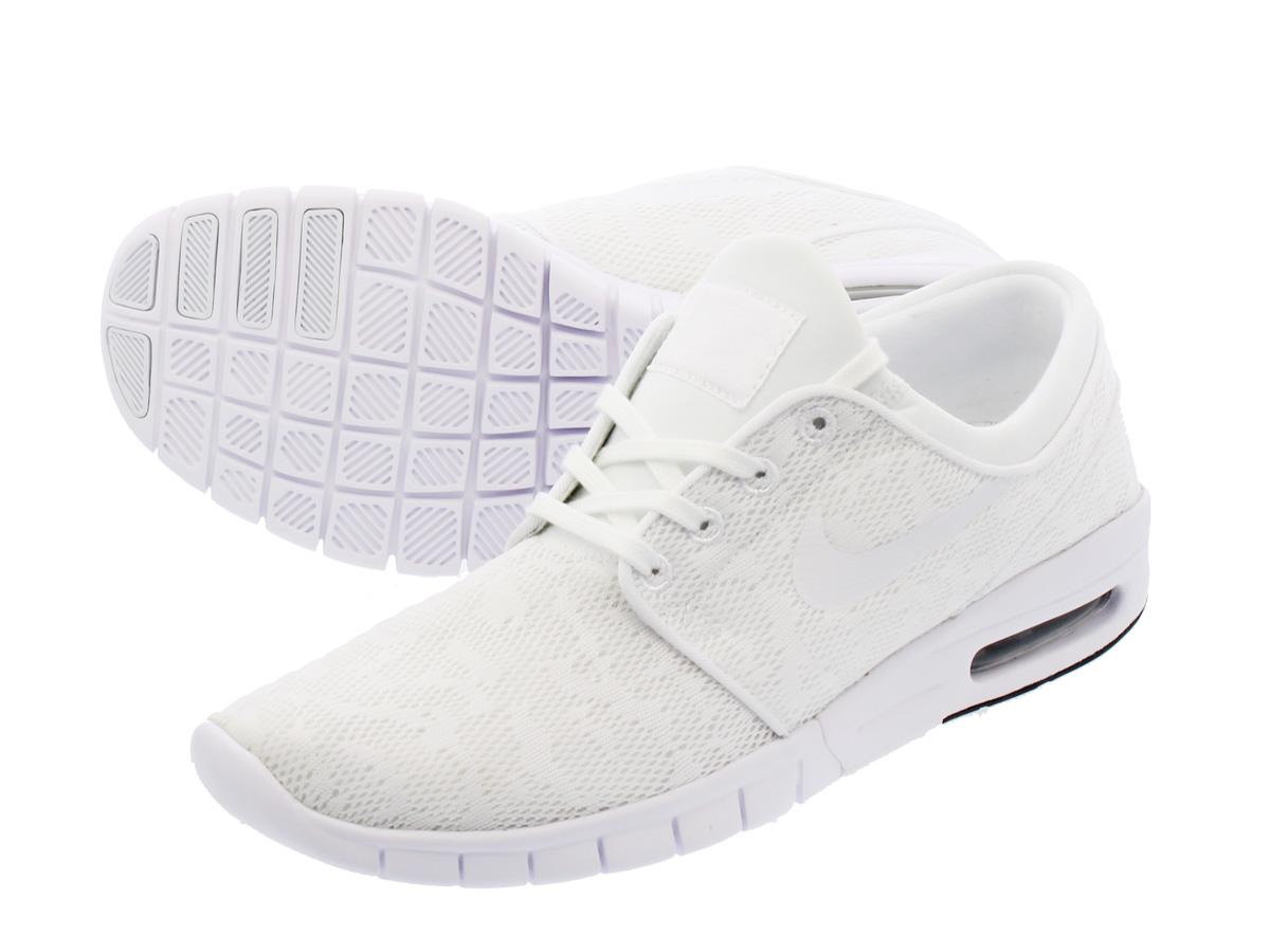 NIKE SB STEFAN JANOSKI MAX Nike SB ステファンジャノスキマックス WHITE/WHITE