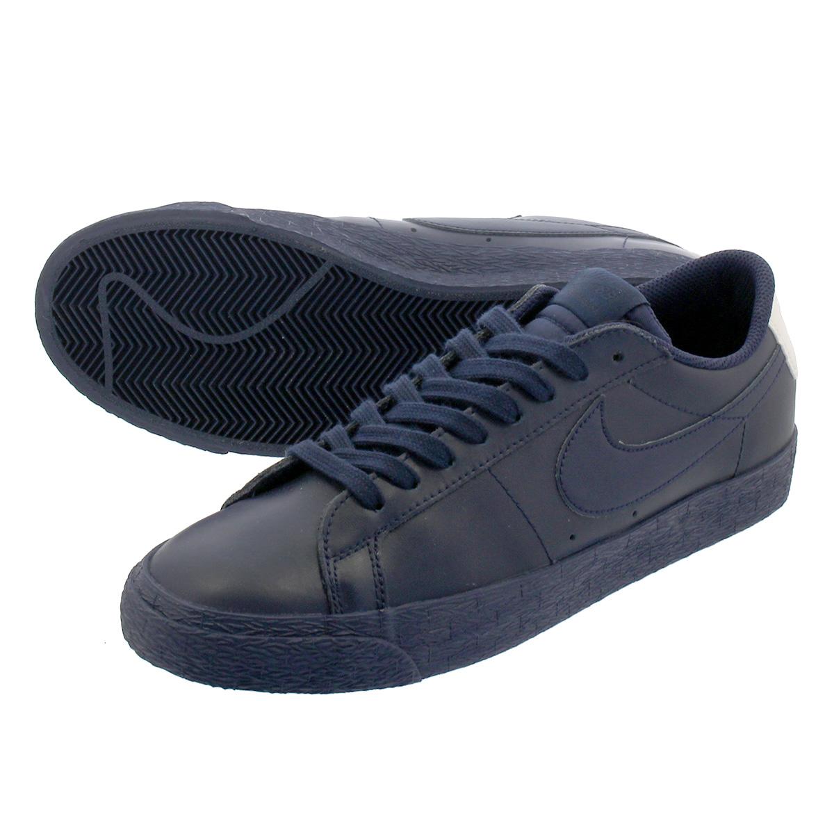 separation shoes best sell buy best NIKE SB BLAZER ZOOM LOW Nike SB blazer zoom low OBSIDIAN/PHANTOM/OBSIDIAN  864,347-403