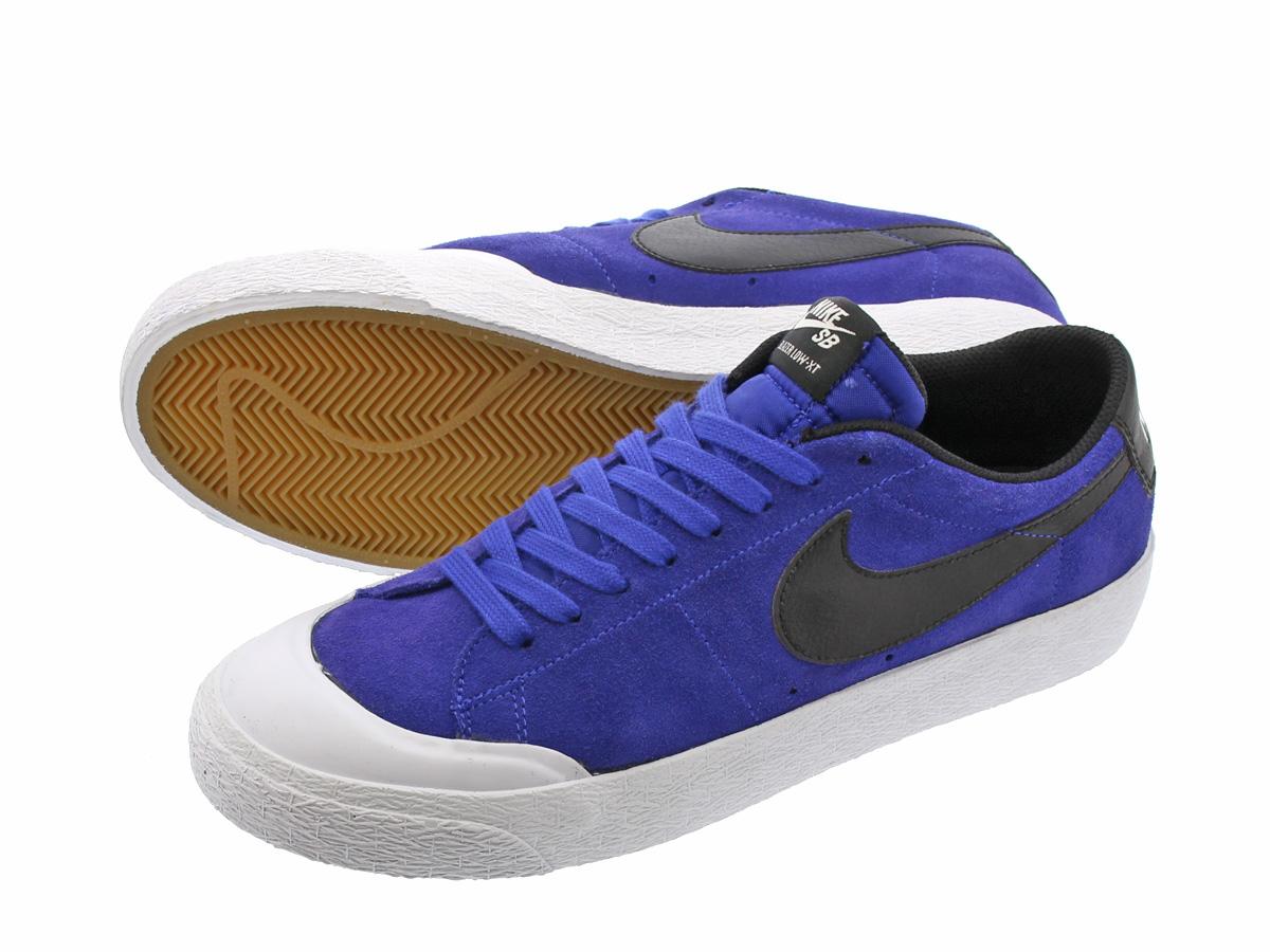 best sneakers 7fac0 bfe04  送料無料  NIKE ナイキ  SB エスビー  メンズ靴 スニーカー スケートボード 864348-501  毎日がお得!値下げプライス  NIKE  SB BLAZER ZOOM LOW XT