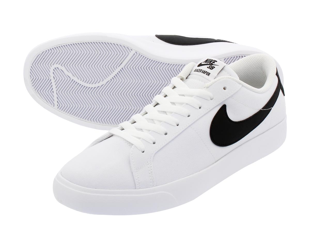 d64164c7719 LOWTEX PLUS  NIKE SB BLAZER VAPOR TXT Nike SB blazer vapor TXT WHITE ...