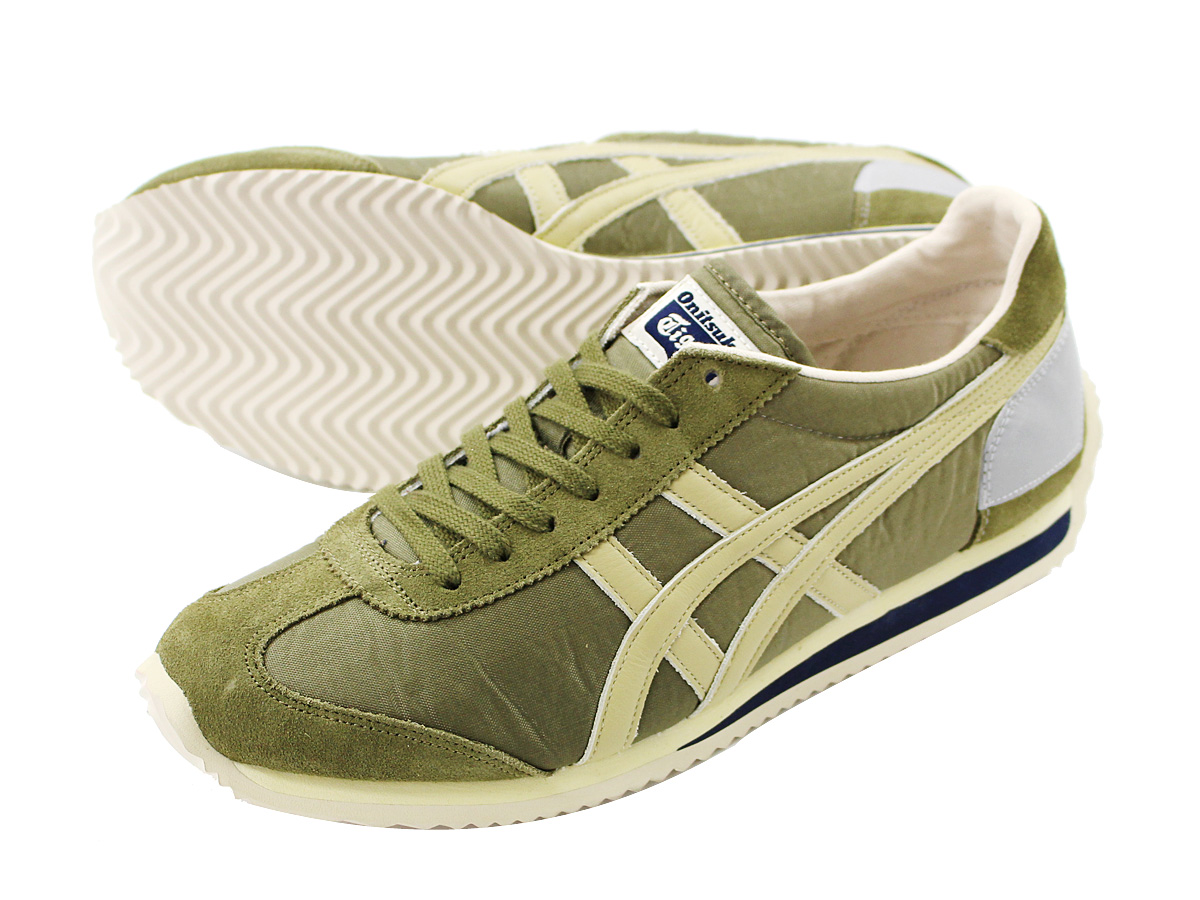Onitsuka Tiger CALIFORNIA 78 VIN オニツカタイガー カリフォルニア 78 VIN MARTINI OLIVE/TAOS TAUPE
