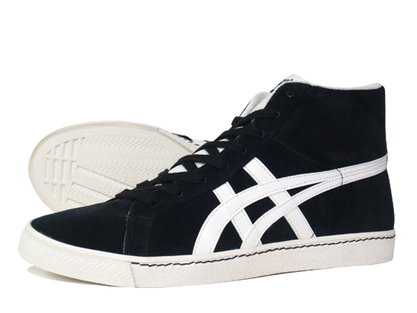 Onitsuka Tiger FABRE RB ONITSUKA Tiger Fabre RB BLACK/WHITE