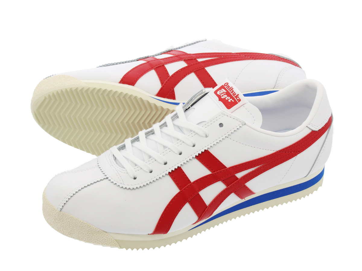 Onitsuka Tiger Tiger Corsair chaussures white/true red Frank Wright - Mocassins tressés en cuir - Noir - Noir Puma - Heart Safari - Baskets en daim - Bleu Chaussures TBS Phenis Casual femme bnIhOY4N8i