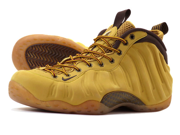 huge discount d8c91 942a9 LOWTEX PLUS  NIKE AIR FOAMPOSITE ONE ナイキフォームポジットワン HAYSTACK TRACK BROWN    Rakuten Global Market