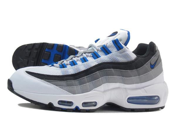 nike air max 95 blue and white   OFF71% Discounts 634680a0a518