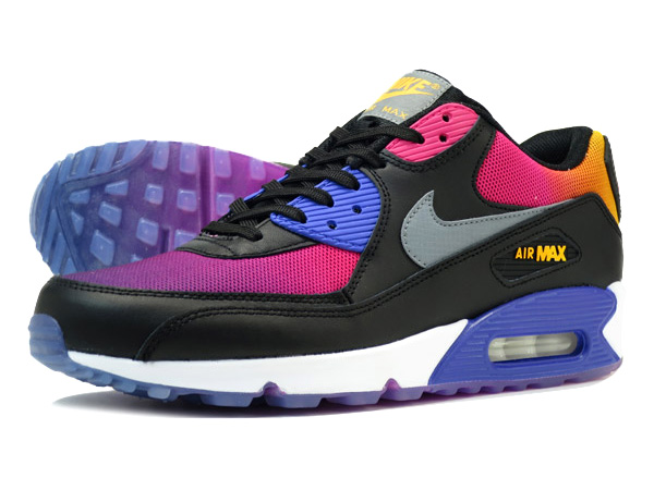... australia nike air max 90 sd black grey persian violet pink aa615 ed288 348dc05728e
