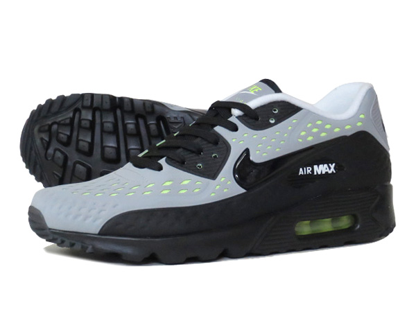 new product a2584 fd4a1 ... nike air max 90 ultra br nike air max 90 ultra br wolf grey white volt