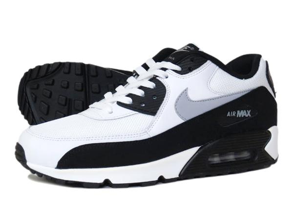 new product 6c0cd 68956 ... iridescent swoosh sklep ESSENTIAL of NIKE AIR MAX 90 Nike Air Max 90  essential WHITEWOLF GREY ...