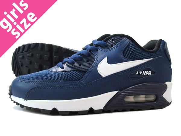 Nike Air Max 90 Mesh Navy beardownproductions.co.uk