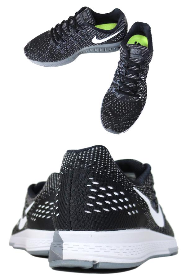 Nike Structure Zoom Air 19 Marché Noir Et Blanc zN0SnY