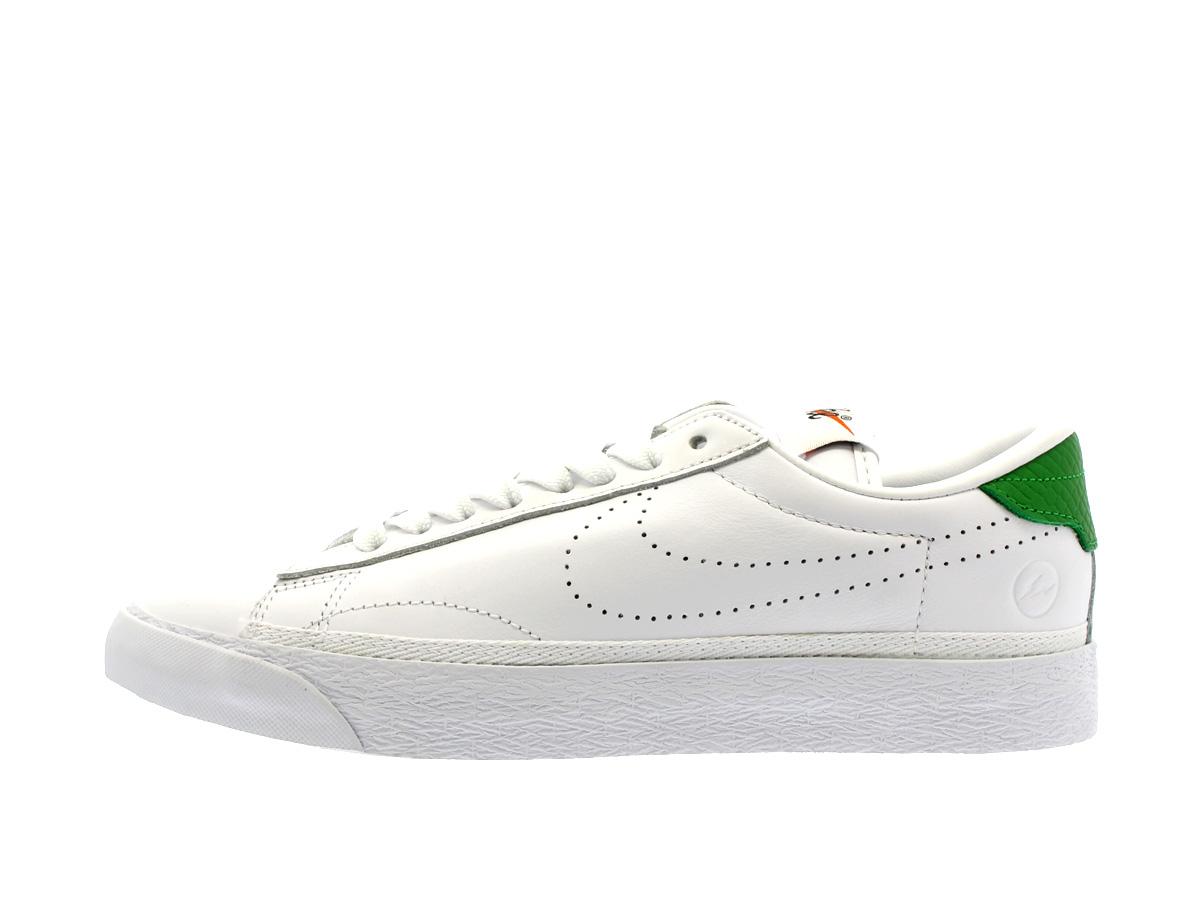 耐克 WMN 空气变焦网球经典交流耐克女装空气放大网球经典交流白色/苹果绿色