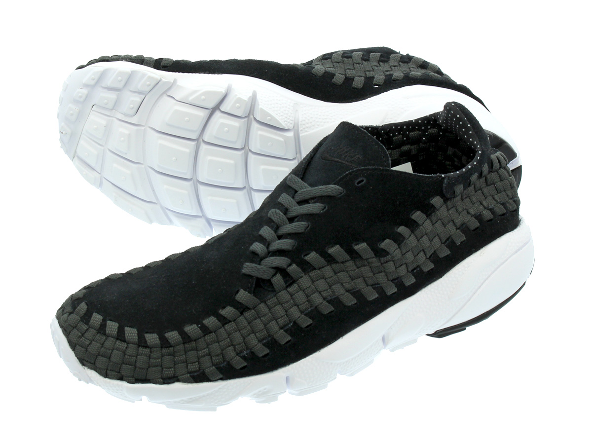 newest 5f76d 38ff9 LeBron Athletic Shoes for Women. nike air woven footscape on feet