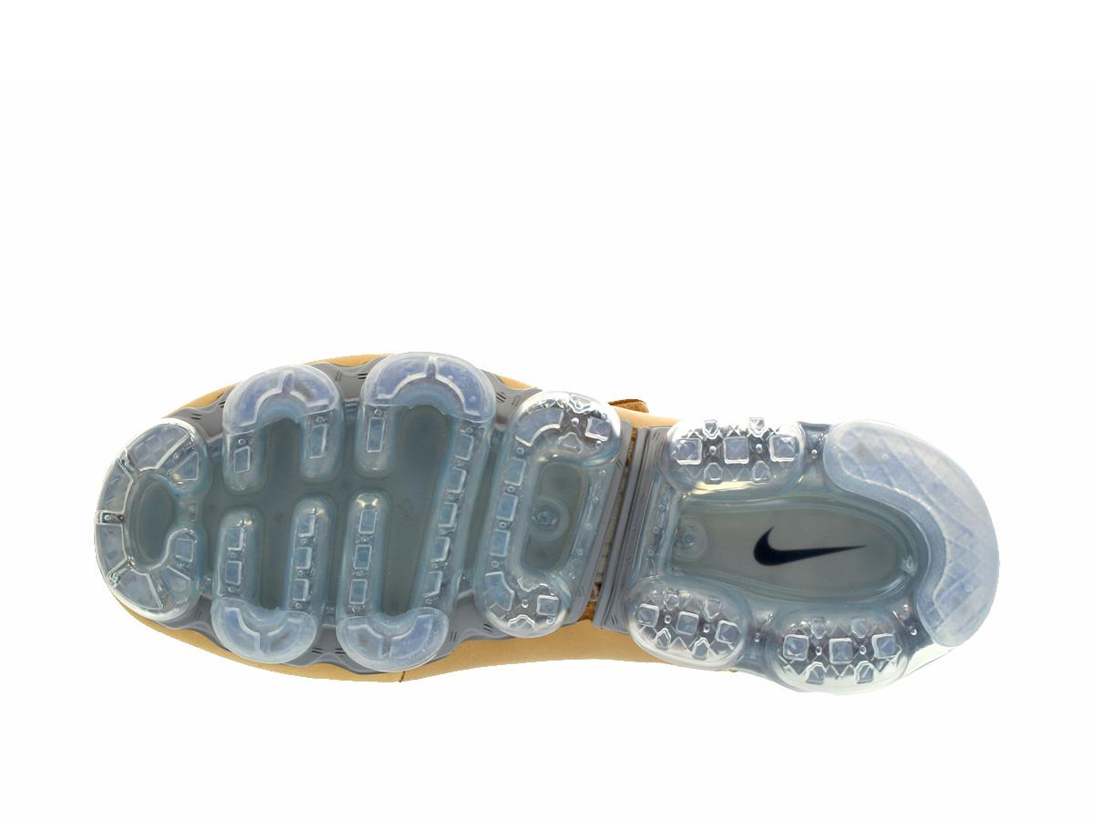 NIKELAB AIR VAPORMAX MID Nike laboratory air vapor max mid VACHETTA TAN/RIO TEAL/BLACK