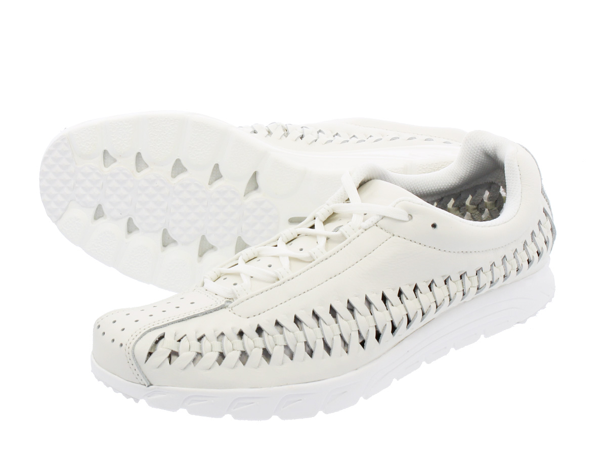 783596769295 It is grr SUMMIT WHITE SUMMIT WHITE BLACK an NIKE MAYFLY WOVEN Nike May fly
