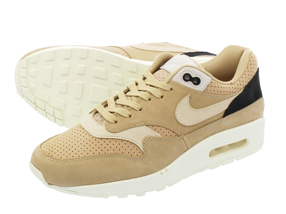 b306b492 NIKELAB AIR MAX 1 PINNACLE Nike laboratory Air Max 1 Pinnacle MUSHROOM/BIO  BEIGE/