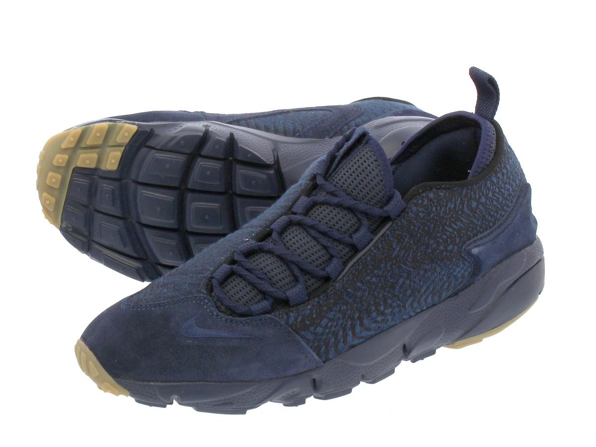 promo code 6b95b 37caa 918357 -400 Mens Shoe NIKE AIR FOOTSCAPE NM PRM JCRD Nike air ...