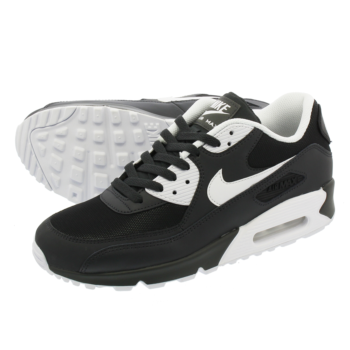Nike Air Max 90 Essential Anthracite White Black Purchaze