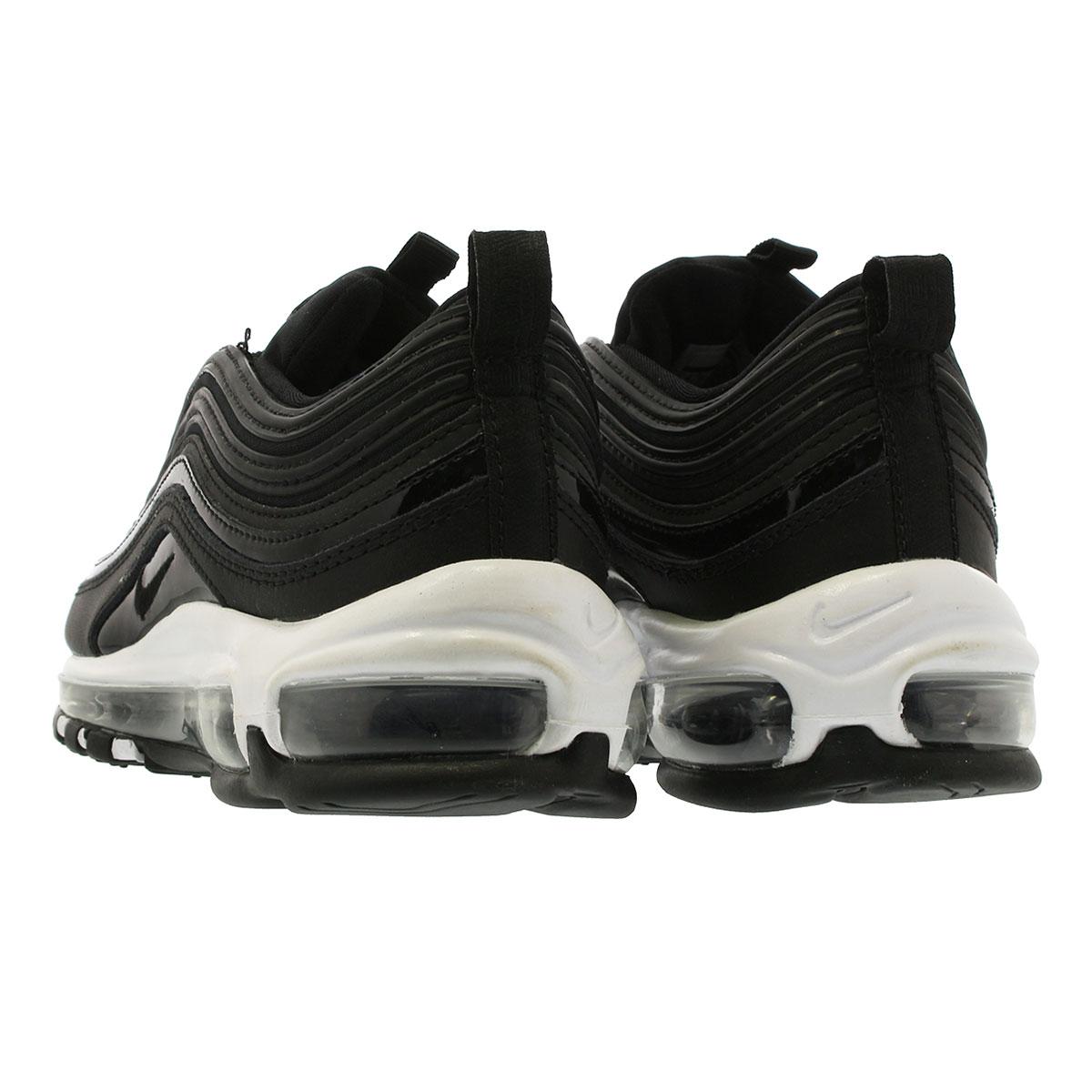 new photos aac84 a6814 ... NIKE WMNS AIR MAX 97 PREMIUM Nike women Air Max premium BLACK/BLACK/ ANTHRACITE ...