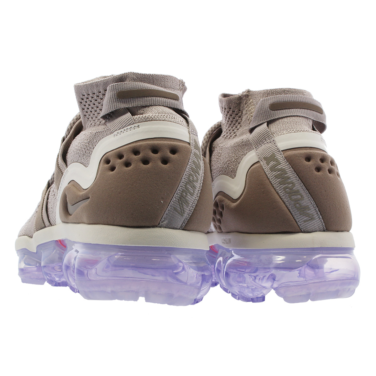 062a5e85a0 ... NIKE AIR VAPORMAX FLYKNIT UTILITY Nike vapor max fried food knit utility  MOON PARTICLE/PERSIAN ...