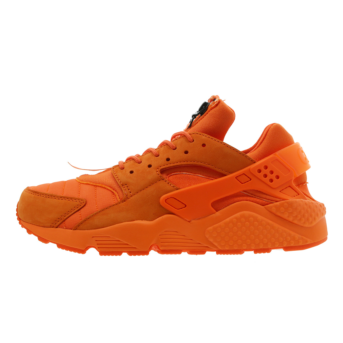 outlet store 4c1df 6d2ce ... france nike air huarache run qs qs orange blaze midnight navy 83ccd  a1f07
