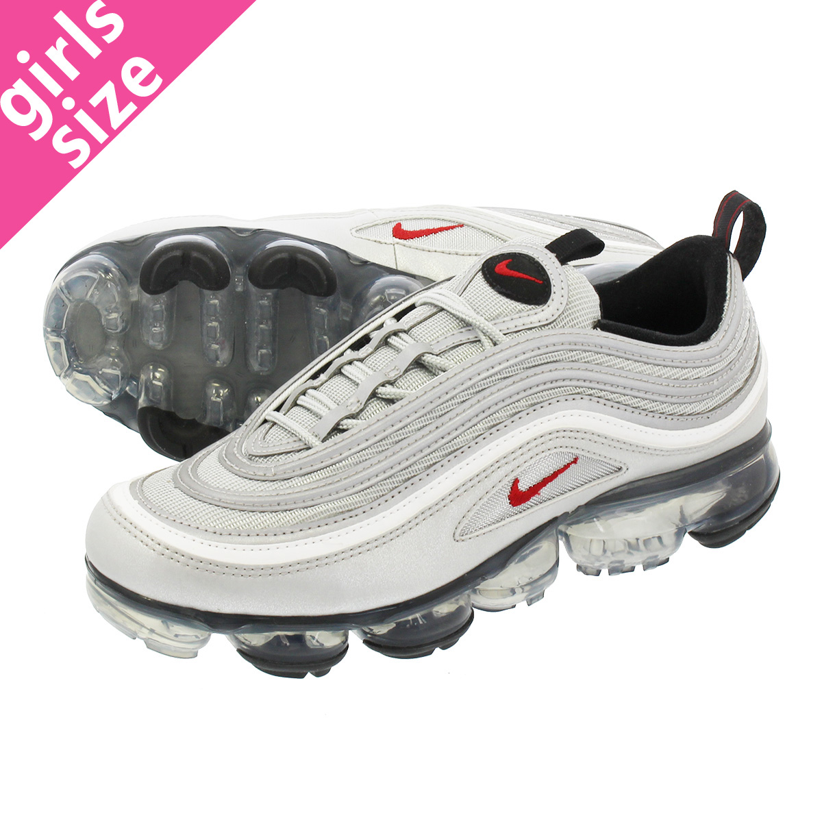 best sneakers 2dd90 fe7f8 LOWTEX PLUS: NIKE AIR VAPORMAX 97 Nike air vapor max 97 ...