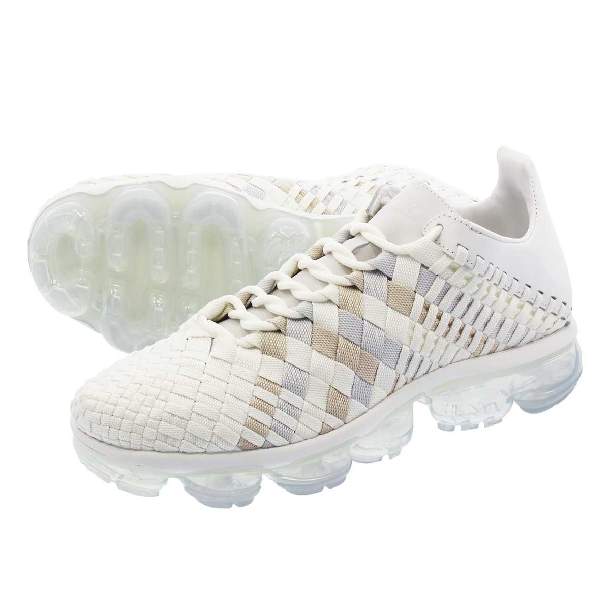 d2cce767a35 NIKE AIR VAPORMAX FLYKNIT UTILITY Nike vapor max fried food knit utility  MOON PARTICLE PERSIAN VIOLET