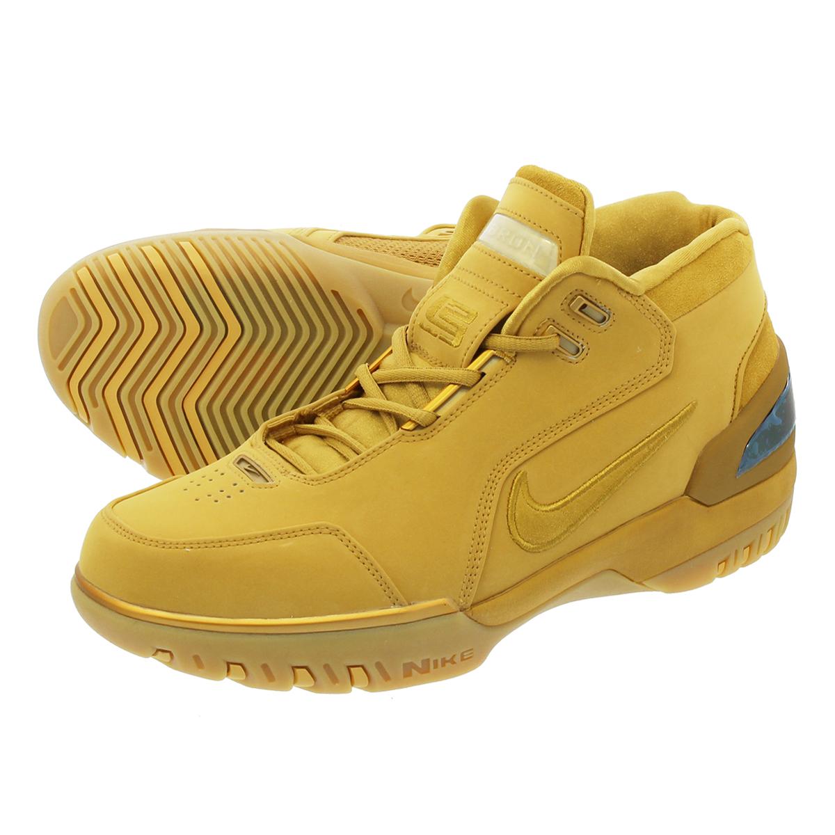 a8a8baa0a0b52 NIKE AIR ZOOM GENERATION ASG QS Nike air zoom generation ASG QS WHEAT  GOLD METALLIC GOLD