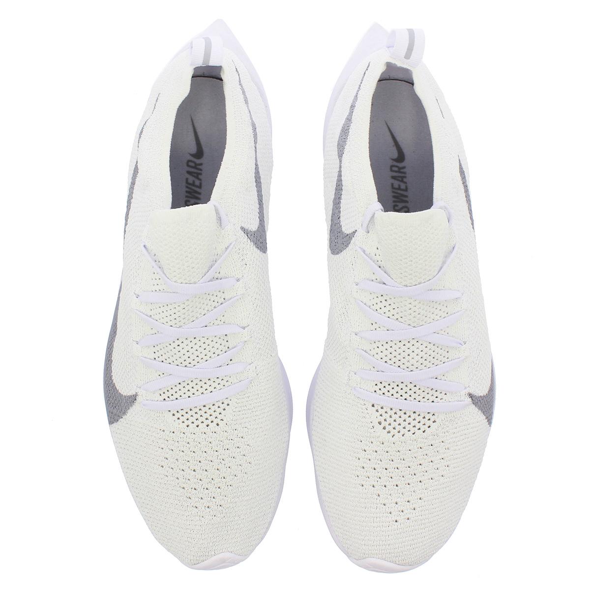 84562e01be8f68 NIKE VAPOR STREET FLYKNIT Nike vapor street fried food knit WHITE WOLF GREY  VIETNAM aq1763-100