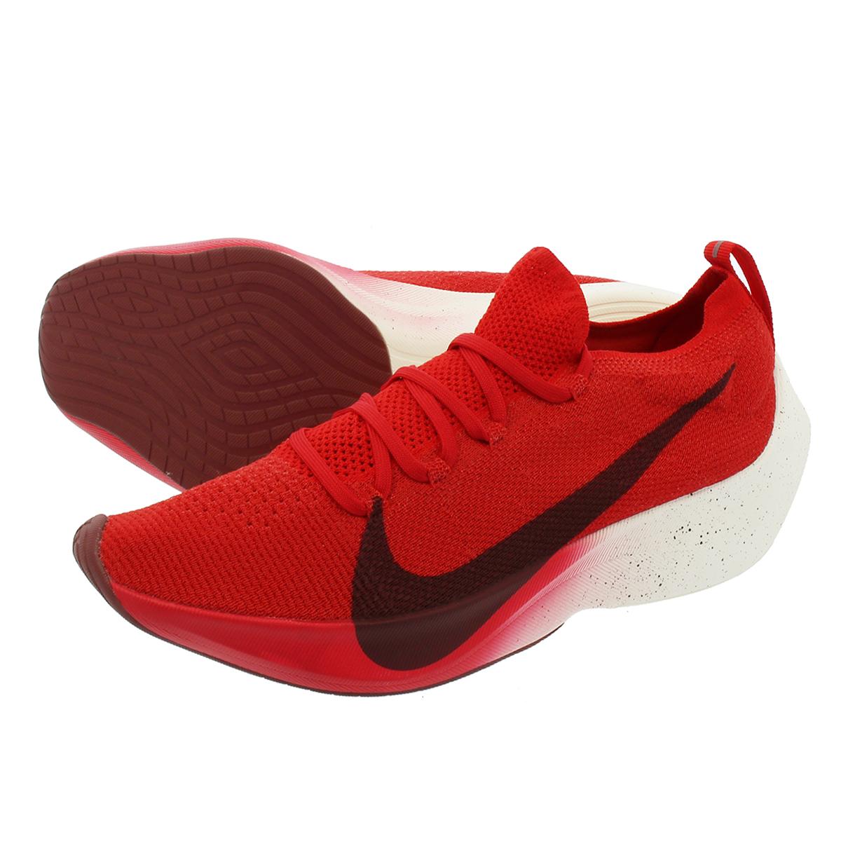 0215b5e9fb5a LOWTEX PLUS  NIKE VAPOR STREET FLYKNIT Nike vapor street fried food knit UNIVERSITY  RED DARK TEAM RED SAIL BLACK