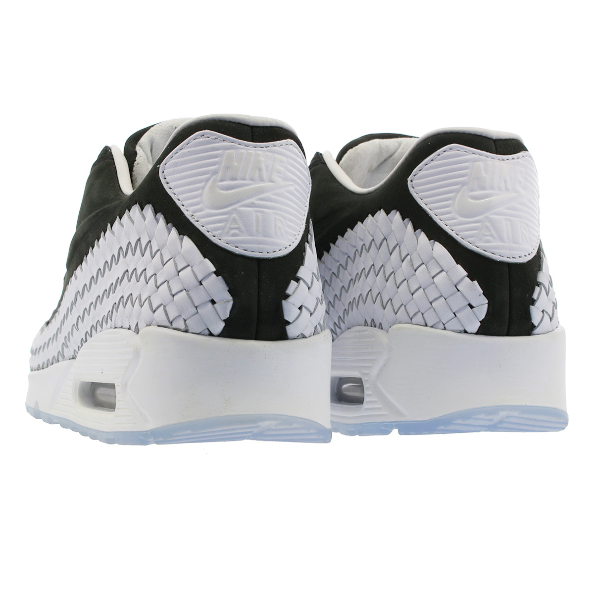 various colors 16729 2a6bc ... It is grr BLACK/WHITE/PURE PLATINUM 833,129-003 NIKE AIR MAX 90 ...